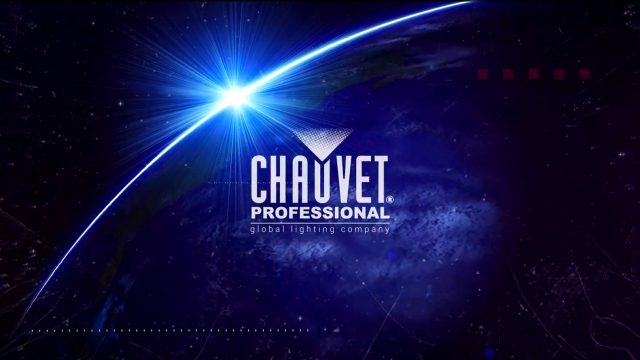 About Chauvet Professional